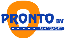 Pronto Transport BV logo
